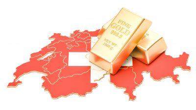 Abstimmung zum Vollgeld in der Schweiz: 75,7 Prozent der Schweizer stimmten dagegen