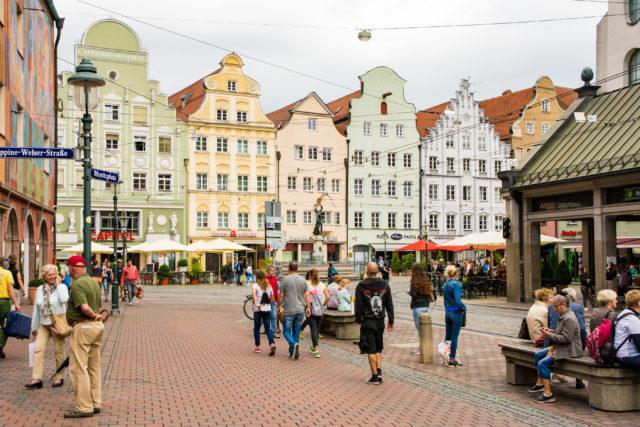 Augsburger polizei wird rund um den afd parteitag am 30 juni ihren bisher gr ten einsatz - Mobel um augsburg ...