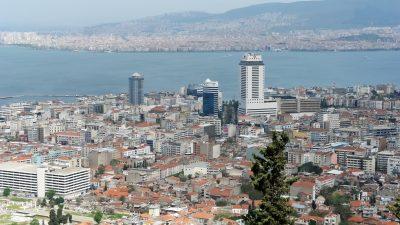 Türkische Behörden schließen deutsche Schule in Izmir