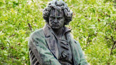 Klassik des Tages: Die Appassionata von Beethoven