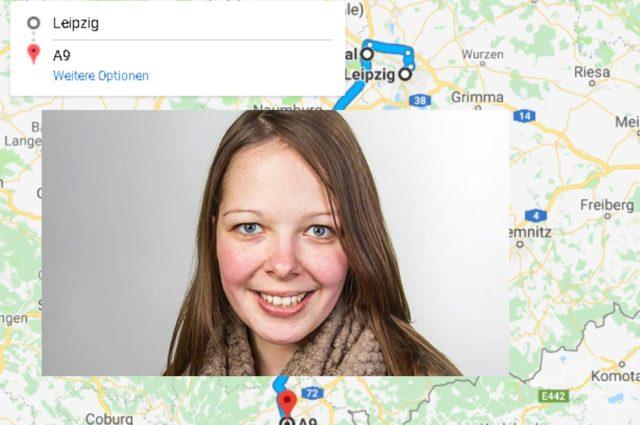 Sophia Leipzig Vermisst