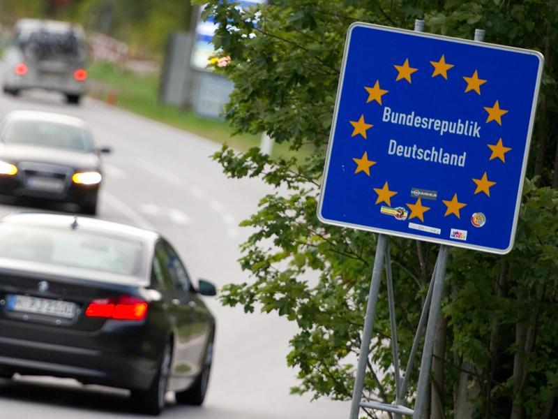 Bayerisches Gericht kippt wöchentliche Corona-Testpflicht für Grenzgänger