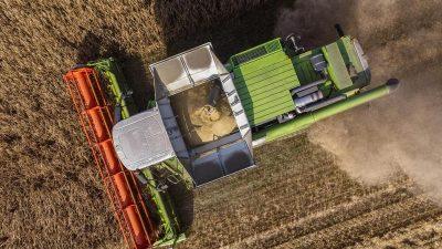 Es wird gekürzt: EU stellt Pläne für Verteilung von Agrar-Fördergeldern vor