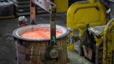 Keine Schonfrist: US-Strafzölle auf Stahl und Aluminium in Kraft