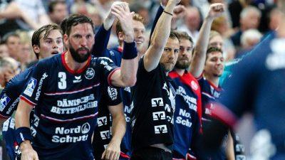 Flensburgs Handballer vor Meisterschaft: «Vorfreude steigt»