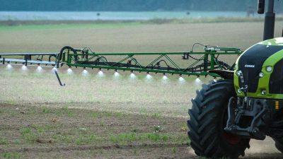 Umweltvorschriften bedrohen deutsche Landwirtschaft – Handel weicht auf Ausland aus