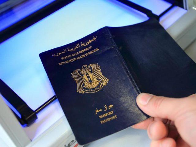 Deutsche Behörden geben Rückkehrwilligen ihre Pässe nicht zurück – Ausreise unmöglich