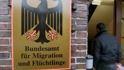 Hans-Eckhard Sommer aus dem bayerischen Innenministerium wird neuer BAMF-Chef