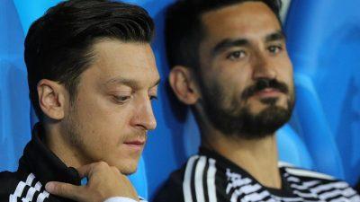 Kapitän Neuer: Erdogan-Affäre hat Nationalmannschaft bis zur WM begleitet und belastet