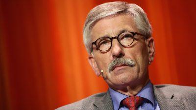 Sarrazin in drei Wochen nicht mehr in der SPD? Noch kein Urteil nach zweitinstanzlicher Anhörung