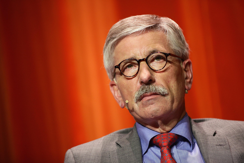"""Sarrazin rät Grünen von Palmers Parteiausschluss ab: """"Am Ende schadet es der Partei"""""""
