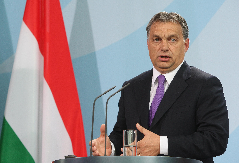 Orban: Budapest will keine EU unter französischer Führung, die von Deutschland bezahlt wird