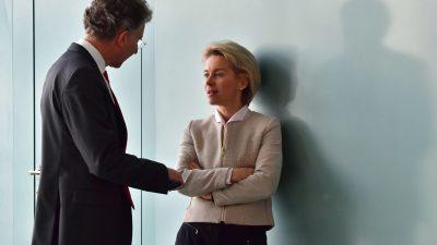 Trotz 20.000 Angestellter: Regierung gibt in fünf Jahren 716 Millionen Euro für Berater aus