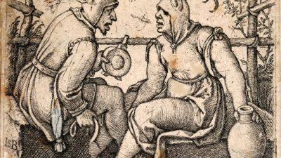 Alte Bekannte – Ein sommerliches Essay von Manfred von Pentz