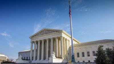 """Texas Seven"": US Supreme Court gewährt Todeskandidaten Aufschub aus religiösen Gründen"