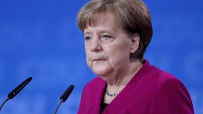 """""""Selten wurde so viel Vermögen in Friedenszeiten vernichtet"""" – Wissenschaftler rechnet mit Merkel ab"""