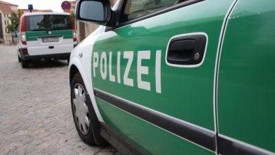 Hamburg: Obdachlosem Stein ins Gesicht geschlagen – Polizei sucht mutmaßlichen Araber