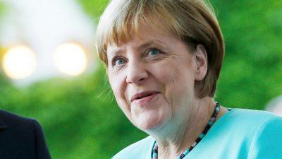 """Tiedje in """"NZZ"""" über Merkels Politik: """"Viele Treffen, schöne Bilder, leere Worte – wie lange noch?"""""""