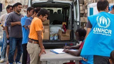 Kritik nach Rückführung von Migranten nach Libyen durch italienisches Schiff