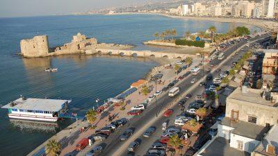 Libanesischer Polizisten-Mörder wird nach Haftstrafe nicht in Heimatland abgeschoben