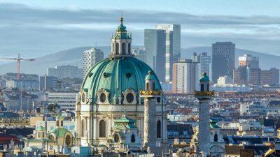 """""""Falsche Signale"""": In Wien bekommen immer mehr Asylberechtigte Sozialhilfe"""
