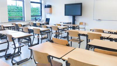 Vorschlag aus Sachsen: FDP will Anwerbeprogramm für über die Sommerferien entlassene Lehrer starten