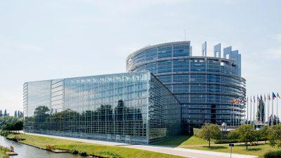 """Deutschland und Frankreich treiben die EU voran: """"Europäische Persönlichkeit"""" gesucht"""