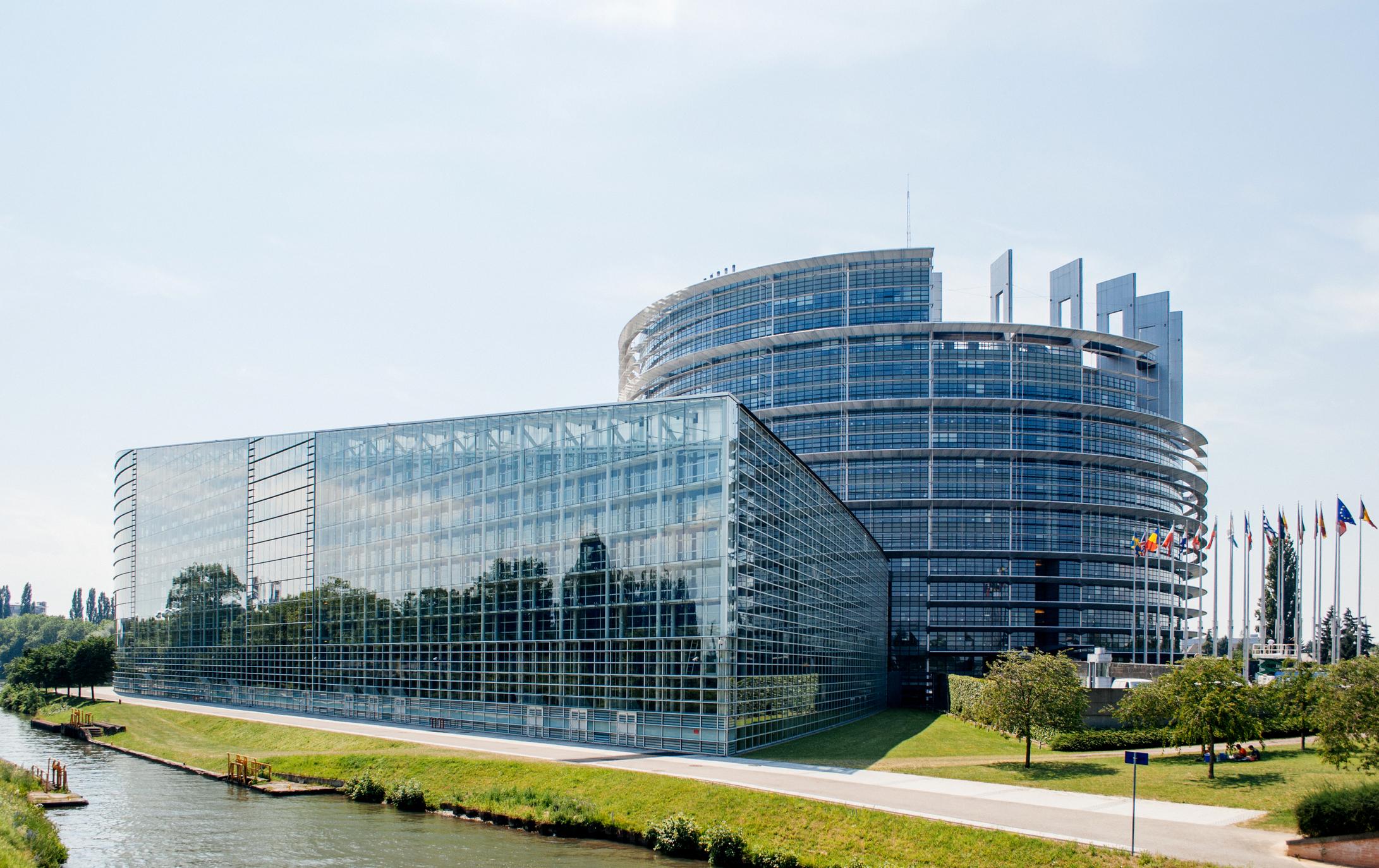EU-Parlament weitet Klagerecht für Bürger und NGOs bei Umweltverstößen aus