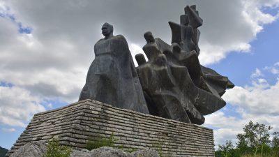 """""""Bella Ciao"""": Hymne der brutalen kommunistischen Partisanen ist Sommerhit des Jahres"""