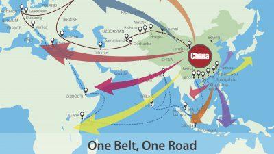 Chinas wahre Motive für das Seidenstraßenprojekt: Veraltete und überschüssige Industriekapazitäten ins Ausland verlagern