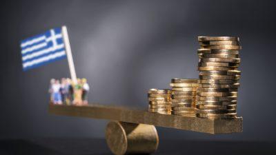 FDP will Auszahlung von 15 Milliarden Euro an Griechenland verhindern