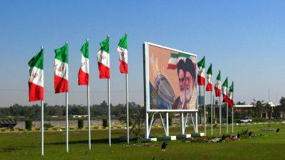 Iran: Es wäre eine Demütigung, Verhandlungen mit Trump zuzustimmen