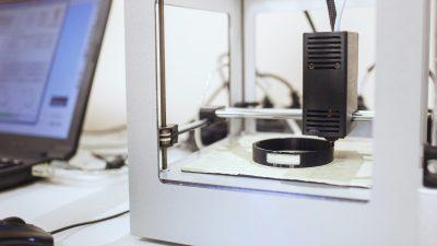 Mehrere US-Staaten klagen gegen Schusswaffen aus dem 3D-Drucker