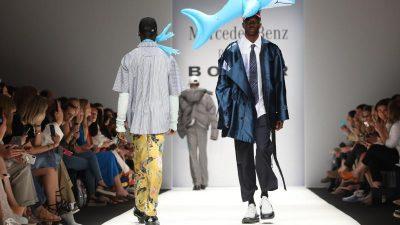 Was Berlins Modewoche für den nächsten Sommer verspricht