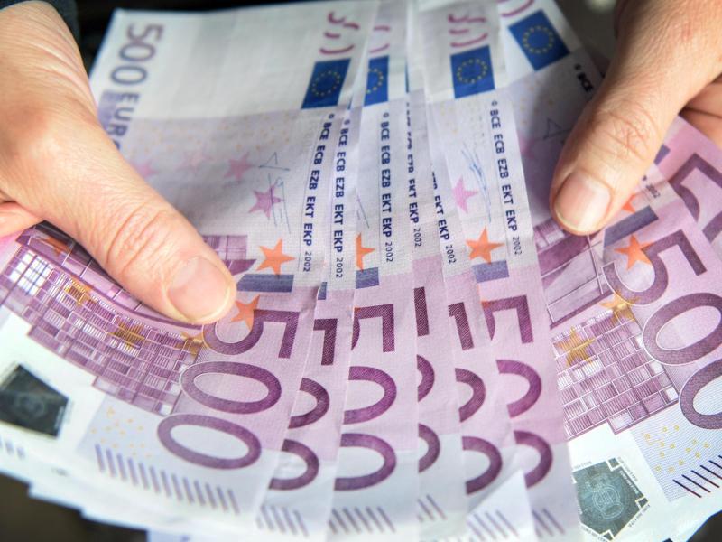 Finanzministerium überlegt einmalige Vermögensabgabe wegen Corona