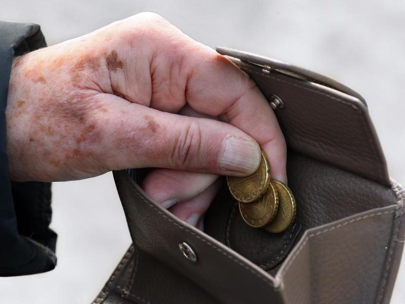 Armut in Deutschland auf Rekordhoch – NRW besonders betroffen