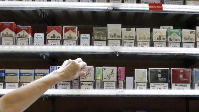 Komplett verbieten? Strenges Tabakwerbeverbot ab 2022 geplant