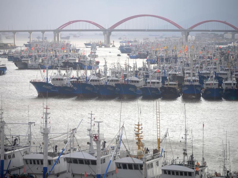 Philippinen werfen China feindliches Eindringen in ihr Seegebiet vor