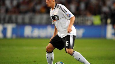 Özil will nur spielen – ein Unruhestifter will er nicht sein