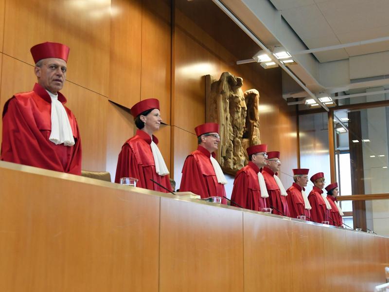 """Bloomberg: """"Karlsruhe gebührt Dank für EZB-Urteil – jetzt müssen Euroländer Farbe bekennen"""""""