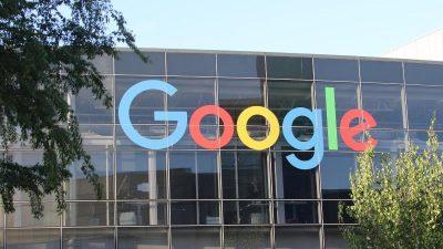 Politischer Machtmissbrauch bei Google? Mail von Marketing-Managerin wirft neue Fragen über US-Wahlkampf auf