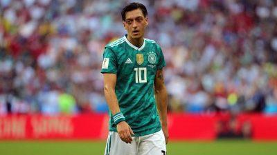 Vera Lengsfeld: Danke, Mesut Özil!