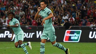 Özil schweigt – Löw-Berater: Bundestrainer spricht