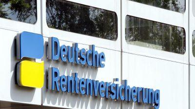 Deutsche Rentenversicherung: Grundrente ab 2021 nicht durchführbar – Personal und Technik fehlt