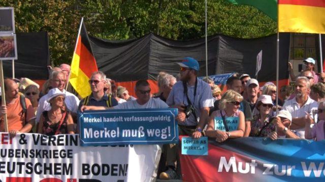 Nach Merkel-Besuch in Dresden: ZDF fordert Aufklärung zur polizeilichen Maßnahme gegen Fernsehteam