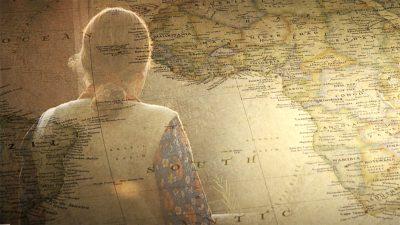 Auf der Suche nach dem Sinn des Lebens: Deutsche bereist 55 Länder – jetzt ist sie angekommen