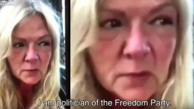 Willie Dille – Selbstmord einer islamkritischen niederländischen Politikerin wirft Fragen auf