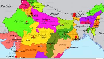 Volkszählung im indischen Assam, um illegale Einwanderer zu finden