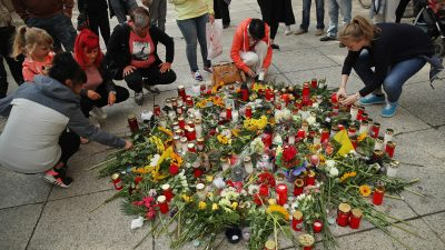 Straßenrecht? Chemnitz könnte zum Fanal werden. Doch anders, als viele denken