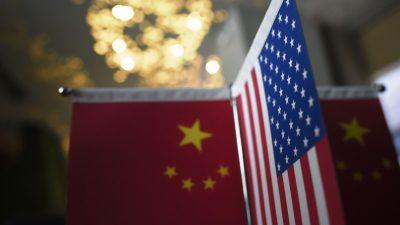 Kampfansage an KP-China – Experten: Bedrohung kommt aus dem Kern der kommunistischen Doktrin